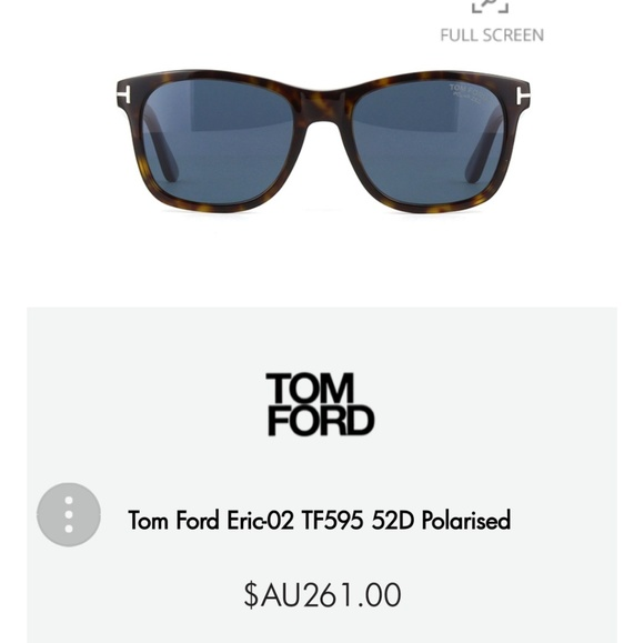 e929e06f520d Brand new Tom Ford men sunglasses. M 5b6e1ae6a31c33fce30916b1. Other  Accessories ...